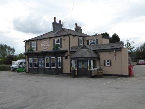 Photograph of The Italian farmhouse pub and restaurant