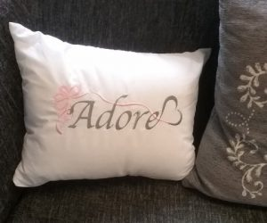 Photo of Adore cushion from the Adore shop
