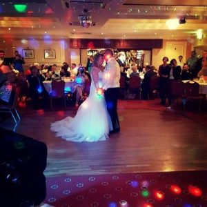 Photo of Genetix Disco Wedding night disco