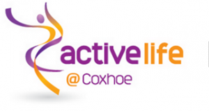 Image of Active Life Centre Logo