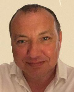 Photograph of Councillor Ian Armstrong March 2020